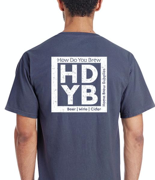 HDYB T-Shirt