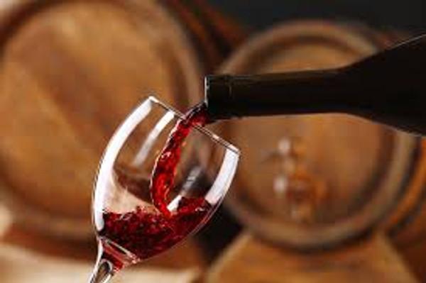 Fresh Wine Juice Additives Kit - With EasyClean Sanitizer