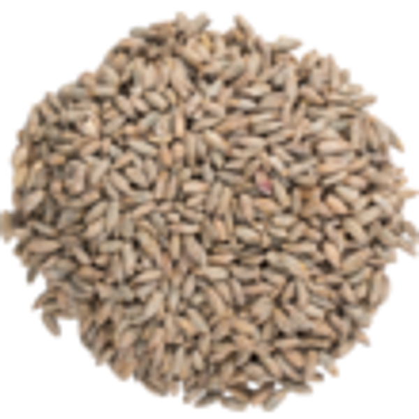 Rye - Malted 50lb Bag
