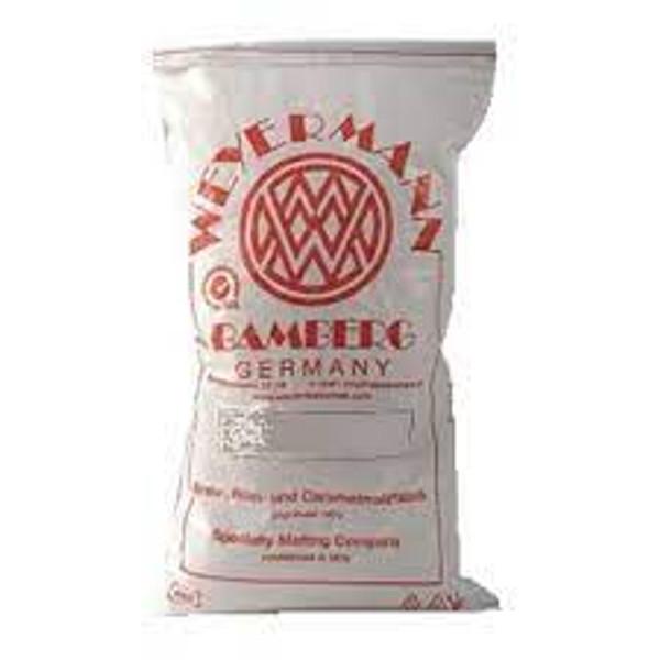 Weyermann Floor Malted  Bohemian Pilsner Malt (SL13) | 55 lb Sack