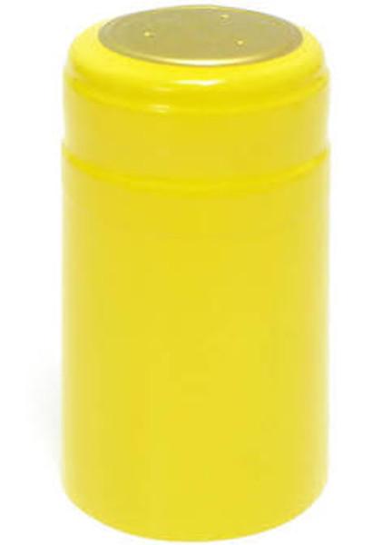 PVC Shrink - Yellow (SL44)