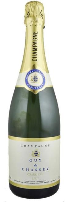 Champagne Guy de Chassey, Grand Cru Brut N.V.