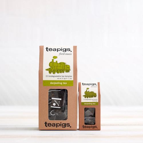 Teapigs Darjeeling Tea (15 Tea Temples)
