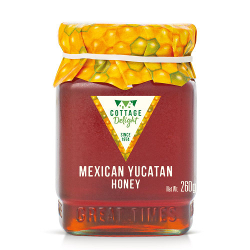 Cottage Delight Mexican Yucatan Honey