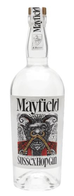 Mayfield Sussex Hop Gin 700ml
