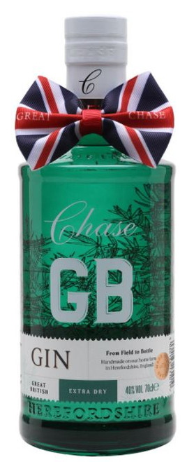 Chase GB Extra Dry Gin 700ml