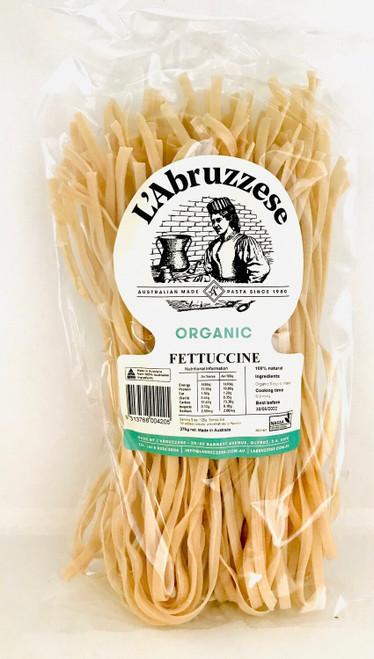 L'Abruzzese Casalinga Organic Fettucine