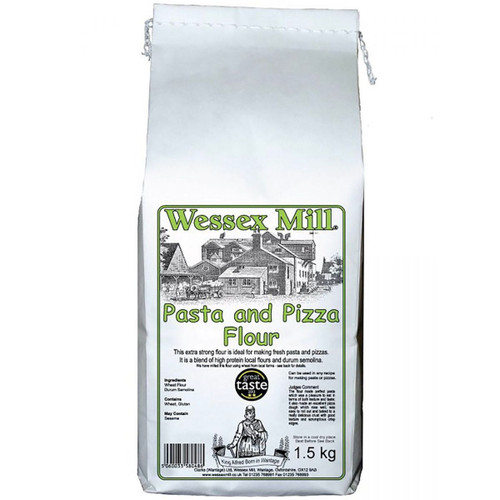 Wessex Mill Pasta and Pizza Flour 1.5kg