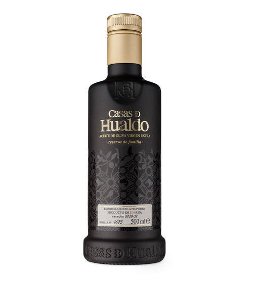 Reserva de Familia Extra Virgin Olive Oil by Casas De Hualdo 500ml