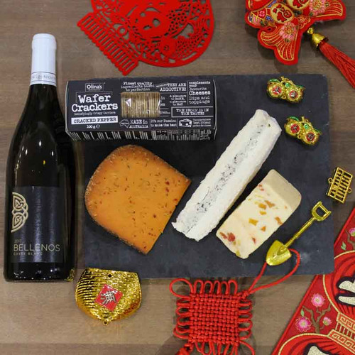 Chinese New Year Selection Pack