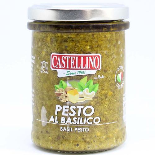 Castellino Basil Pesto