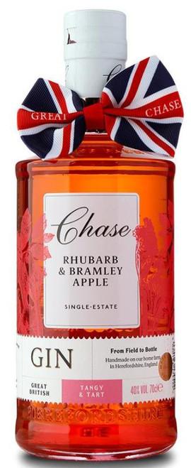 Chase Rhubard & Bramley Apple Gin 700ml