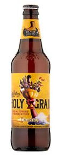 Black Sheep's Monty Python Holy Grail Golden Ale 4.7% Vol, 500ml