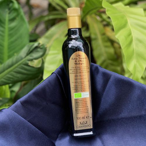 Casa Al Vento, Extra Virgin Olive Oil 50cl