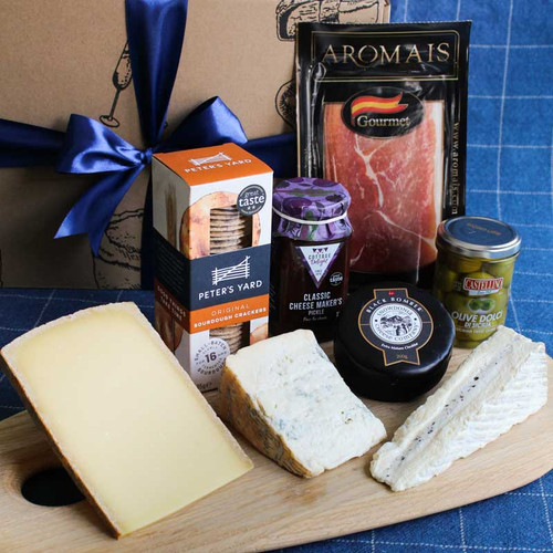 Platter-Ready Selection Pack