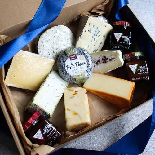 Cheese Wheel Box