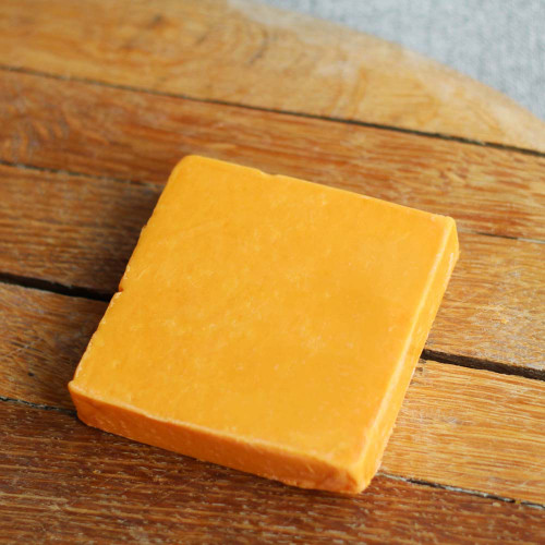 Wyke Farms Red Leicester 200g