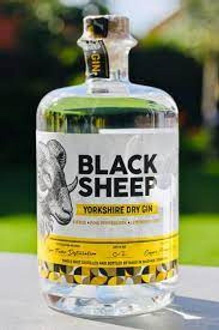 Black Sheep Yorkshire Dry Gin