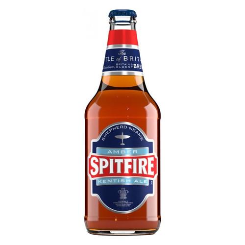 Spitfire Amber Ale