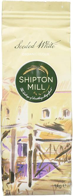 Shipton Mill Seeded White Flour