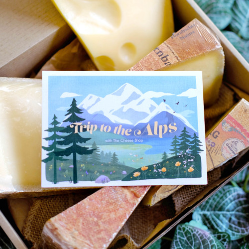 Trip to the Alps Selection Pack