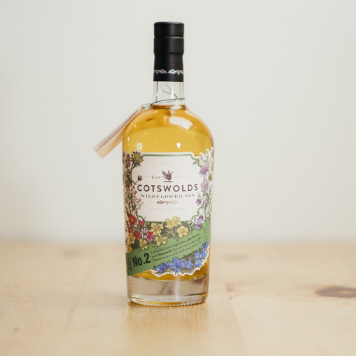 Cotswold Wildflower Gin
