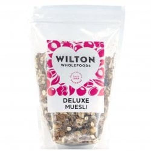 Wiltons Deluxe Muesli
