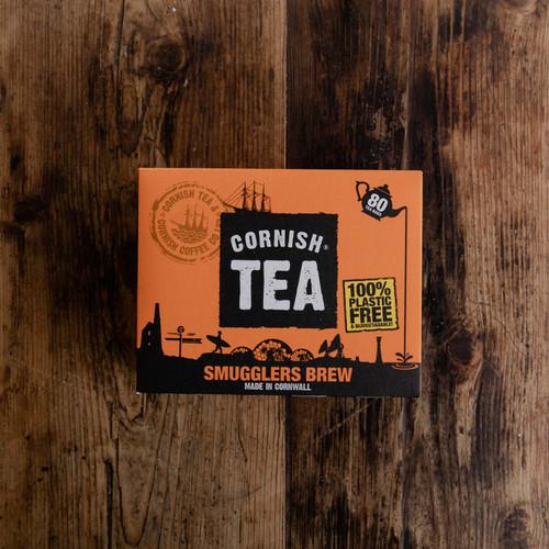 Cornish Tea Smuggler's Brew