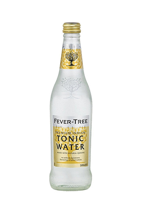 Fever Tree Indian Tonic 500ml