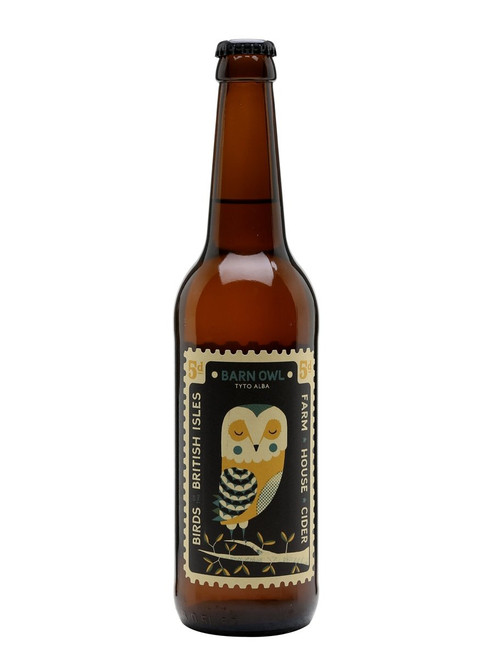 Perry's Barn Owl Cider 500ml