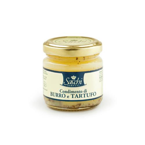 Sacchi Truffle Butter 80g
