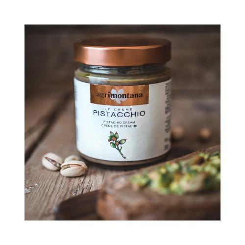 Agrimontana Pistachio Spreadable Cream