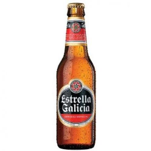 Estrella Galicia Especial 330ml