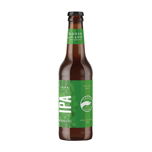 Goose Island Indian Pale Ale 330ml