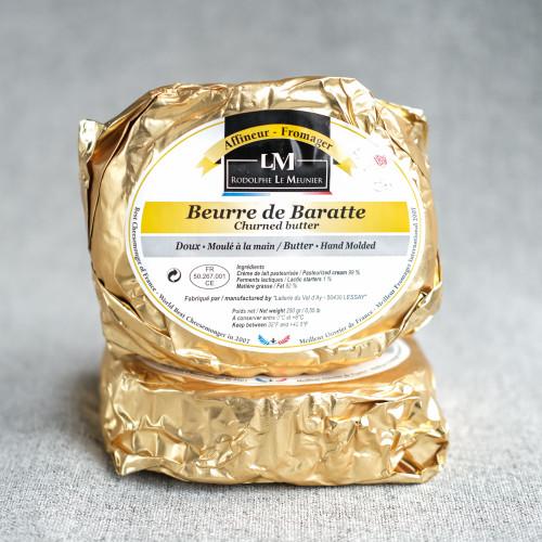 Rodolphe Le Meunier Unsalted Butter 250g