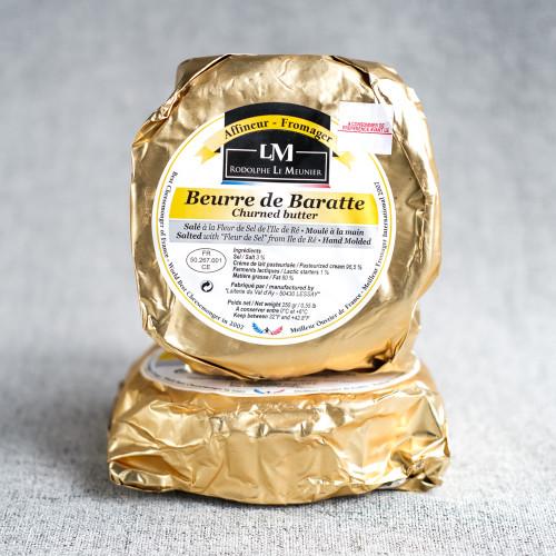 Rodolphe Le Meunier Salted Butter 250g