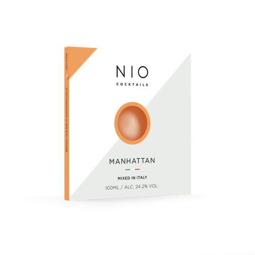 Nio Cocktails Manhattan