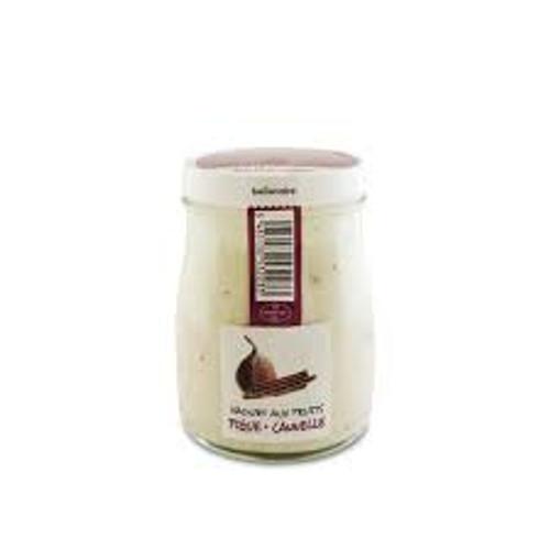 Beillevaire Fig & Cinnamon Yoghurt