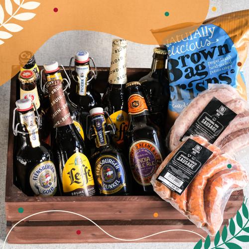 Oktoberfest Beer Bundle