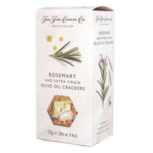 Fine Cheese Company Rosemary Crackers