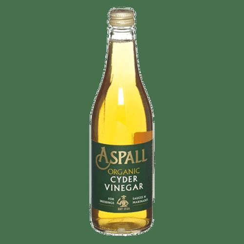 Aspall Organic Cyder Vinegar