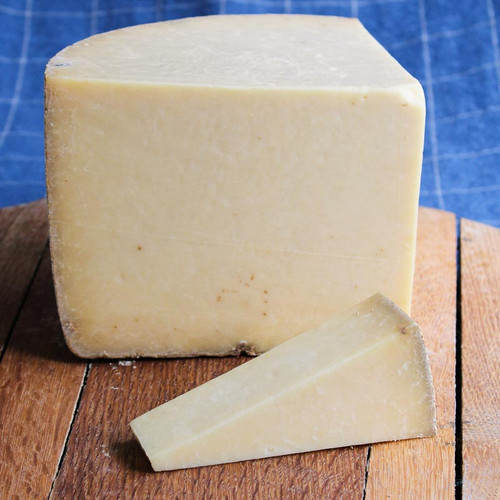 Cantal Fermier (100% Salers Milk)