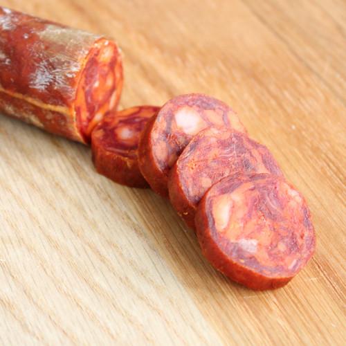 Chorizo Iberico Extra 200g