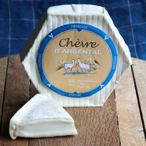 Chevre D'Argental