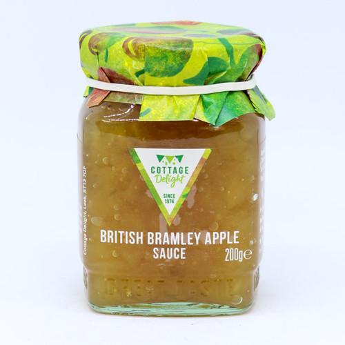 Cottage Delight Bramley Apple Sauce