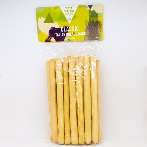 Cottage Delight Classic Italian Breadsticks