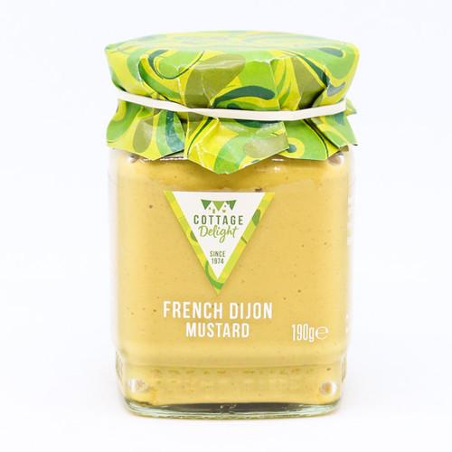 Cottage Delight French Dijon Mustard