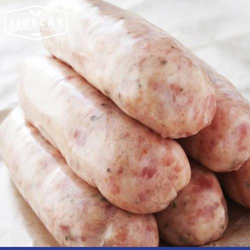 British Cumberland Sausages
