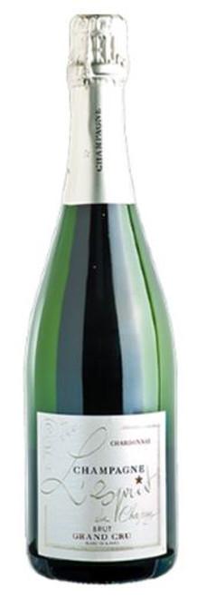 Champagne L'Esprit de Chapuy Brut Terroir 75cl