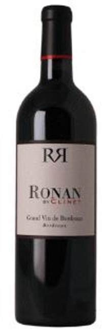 2015 Ronan by Clinet, Bordeaux Rouge, 75cl